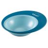 Beaba Тарелка для кормления Ellipse Blue 913390
