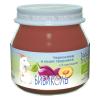 Бибиколь Органическое фруктово-молочное пюре Чернослив и козий творожок с 6 мес. 80 г.