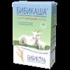 Детская каша Бибиколь овсяная на козьем молоке, 200гр