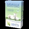 Детская каша Бибиколь рисовая на козьем молоке, 200гр