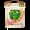 Heinz Каша цельнозерновая пшеничная (спельтовая) с 5 мес. 180 г (пауч)