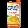 Агуша Сок Мультифрукт (500мл)