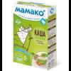 Мамако - Гречнева каша с Яблоком и Морковью на козьем молоке 4+ 200г