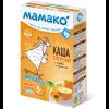 Мамако - Кукурузная с Тыквой и Абрикосом каша на козьем молоке 4+ 200г