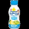 Йогурт питьевой Агуша Яблоко-груша с 8 мес. 200мл.