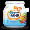 Пюре ФрутоНяня «Витаминный салатик» с 5 мес, 100 г