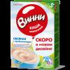 """Каша молочная """"Винни"""" овсяная с пребиотиками, 220гр"""
